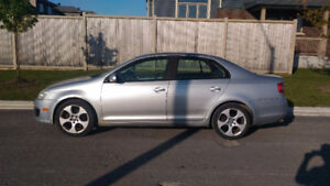 2006 Volkswagen Jetta Sedan for sale