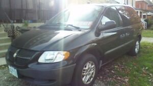 2004 Dodge Caravan SE Minivan, Van in excellent condition