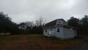 House for rent (Annapolis Royal)