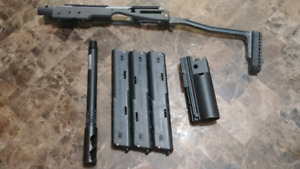Tippmann TipX package