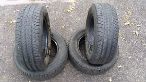 185/70R14 Michelin Harmony tires for sale