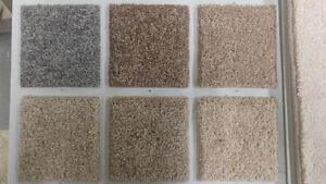 Discounted Carpet from $1.00 per square foot!!!