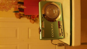 digital camera for sale- nikon coolpix