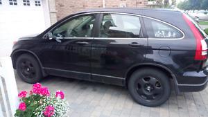 2008 Honda CR-V All Wheel Drives No Accidents No Rust