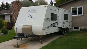 Travel Trailer in Yorkton Regina Regina Area image 3