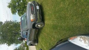 2001 GMC Sierra 3500 Pickup Truck 8.1 ltr allison transmission
