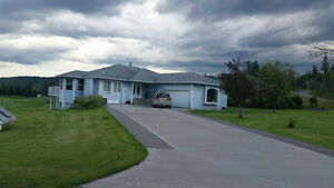 Home for Sale - Quesnel Golf Course