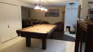Used And NEW Pool Table SHOWROOM Gatineau Ottawa / Gatineau Area image 5