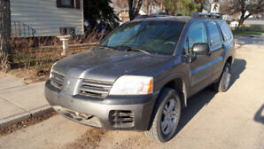 2005 Mitsubishi Endeavor For Sale