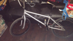 Reconditioned Mongoose prostreet  bmx