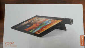 "Lenovo Yoga Tab 3 8"" 1289×800, NEW in box for $200"