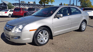 CERTIFIED FUSION SEL AWD - LOADED - PST PD - YORKTON