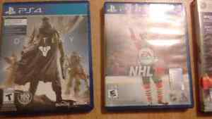 PS4 GAMES AND XBOX 360 GAMES Kitchener / Waterloo Kitchener Area image 3