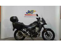 2019 Honda CB 500 XA-K