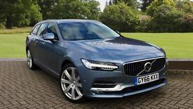 2016 Volvo V90 2.0 D5 PowerPulse Inscription Automatic Diesel Estate