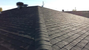 REPAIR ROOFING REPARATIONS TOITURES 24 HRS 7 JOURS***BEST PRICE West Island Greater Montréal image 3