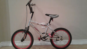 Used Great Condition Children's Bike