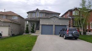 Gorgeous house in Barrie for rent