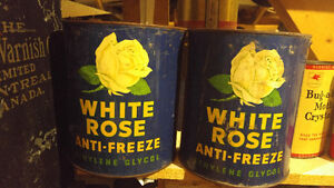 cannes dhuile white rose anti-freeze