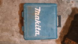 Makita 1/4 Router 110v