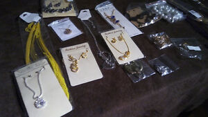 Necklaces plus much more
