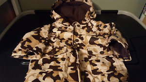 Boys coats 3 months to size 3