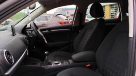2014 Audi A3 1.6 TDI SE 5dr Manual Diesel Hatchback