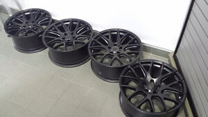 "Mags 19"" noirs"