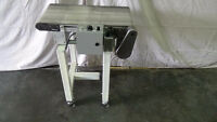 Used Conveyors: Dorner 2200 Series Conveyors -2 ftx12 (78)