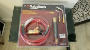 TurboTorch Turbo Torch Extreme X-3B Air Acetylene Torch Kit
