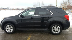 Fully Loaded! 2015 2LT AWD Chevy Equinox - $17,000 OBO