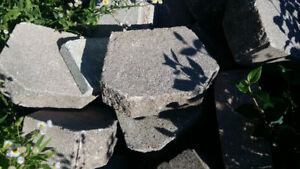 Paving Stones and Tiles