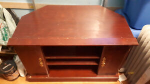 FREE TV stand to give away