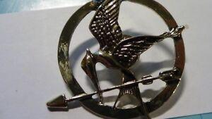 Mockingjay Pin