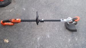 Black & Decker 20V Grass String Trimmer  (Tool Only)