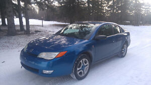 2004 Saturn ION Coupe (2 door)