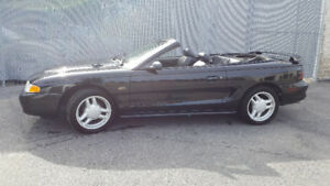 1994 Ford Mustang GT Cabriolet