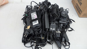 Box of 30 Laptop Power Supplies $10 each or all for $100