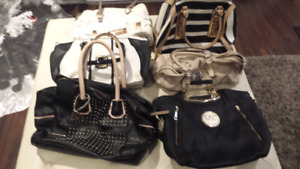 Used Handbags for sale. Special
