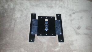 TV or MONITOR WALL MOUNT BRACKET - $10!