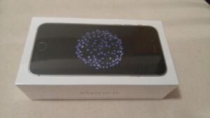 iPhone 6 Space Grey 32 GB Brand New sealed in original box