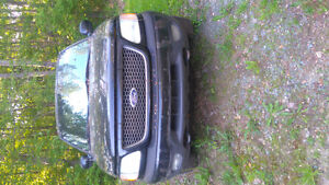 2002 Ford F-150 Truck ***