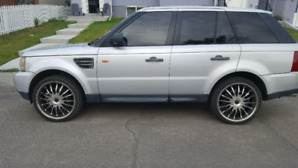 $17000 OBO 2006 Range Rover  Sport  Supercharged