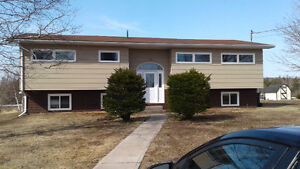 Large Centrally located Charlottetown Home