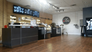 WANTED - RETAIL/COMMERCIAL SPACE