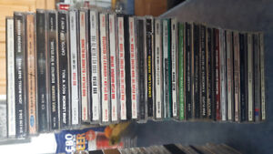 Awesome collection of cds