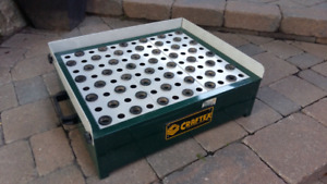 Portable Downdraft Table - Craftex