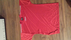 Soccer jersey large