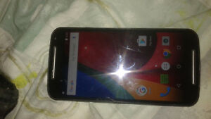 Motorola moto e Kitchener / Waterloo Kitchener Area image 1
