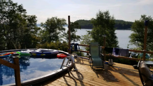 Lake Superior Waterfront HOUSE FOR SALE